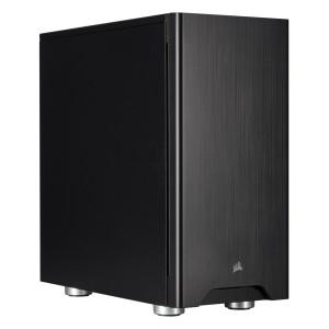 Corsair Carbide Series 275Q Black Mid-Tower Quiet Gaming PC Case