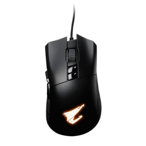 Gigabyte AORUS M3 RGB Optical Gaming Mouse AORUS M3