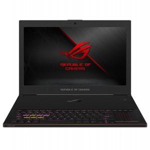 ASUS ROG ZEPHYRUS GX501GI 15.6 Gaming Laptop i7 8GB 512GB SSD GTX1080 Win10 GX501GI-EI022T