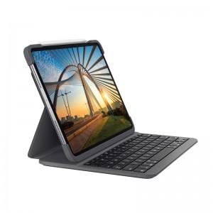Logitech Slim Folio Pro Keyboard Cover for iPad Pro 12.9-inch