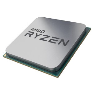 AMD Ryzen 5 2400G Processor 4MB 3.6 GHz AM4 4 Core 8 Thread CPU Vega 11 Graphics YD2400C5FBBOX