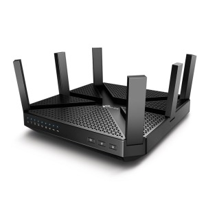 TP-Link Archer C4000 AC4000 Wireless Tri-Band MU-MIMO Gaming Router