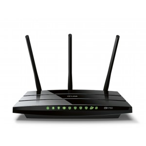 TP-Link Archer C7 AC1750 1750Mbps Dual Band WiFi Wireless Gigabit Router NBN