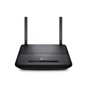 TP-Link Archer VR500V AC1200 Wireless Dual Band Gigabit VoIP VDSL/ADSL Modem Router NBN