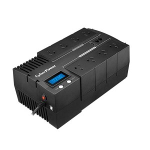 CyberPower BRIC-LCD 1200VA/720W (10A) Line Interactive UPS BR1200ELCD