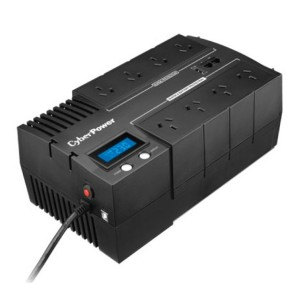 CyberPower BRIC-LCD 850VA/510W (10A) Line Interactive UPS BR850ELCD