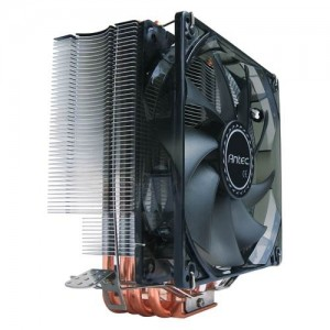 Antec C400 CPU Air Cooler