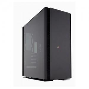 Corsair Obsidian 1000D - E-ATX, ATX, Micro-ATX, Mini-ITX, SSI-EEB, USB 3.1 Type-C, Premium Tempered Glass and Aluminium Super Tower  Case