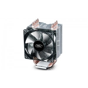 Deepcool Gammaxx C40 CPU Cooler  Intel LGA2066/2011-v3/2011/1151/1150/1155/1200/1366; AMD AM4 AM3+ AM3 AM2+ AM2 FM2+ FM2 FM1