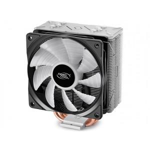 Deepcool Gammaxx GT RGB CPU Cooler Intel 150W LGA20XX/1366/115X/1200 AMD 140W AM4 AM3+ AM3 AM2+ AM2 FM2+ FM2 FM1