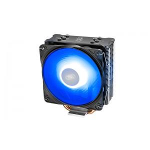 Deepcool GAMMAXX GTE V2 RGB CPU Cooler Intel LGA1200/1151/1150/1155/1200/1366 AMD AM4 AM3+ AM3 AM2+ AM2 FM2+ FM2 FM1