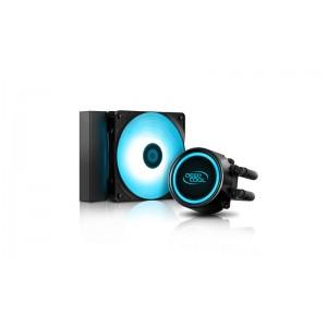 Deepcool GAMMAXX L120T BLUE Intel LGA1366/115X/1200 AMD AM4 AM3+ AM3 AM2+ AM2 FM2+ FM2 FM1