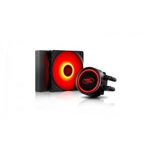 Deepcool GAMMAXX L120T RED Intel LGA1366/LGA115X/1200 AMD AM4 AM3+ AM3 AM2+ AM2 FM2+ FM2 FM1