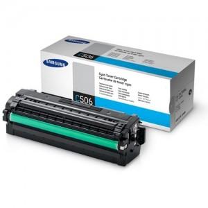 Samsung CLT-K506L Black High Yield Toner for CLP-680 CLX-6260