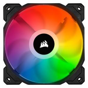 Corsair iCUE SP120 RGB PRO 120mm Case Fan Single Pack