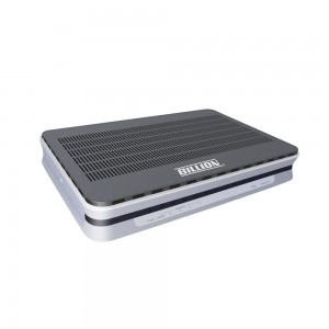 Billion BIPAC 8900X R3 Triple-WAN VDSL2/ADSL2+ 3G/4G LTE VPN Firewall Router