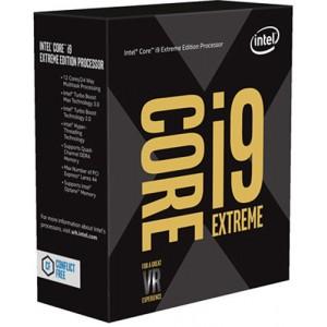 Intel Core i9-10980XE CPU 3.00GHz (4.6GHz Turbo) LGA2066 X Series 10th Gen 25MB 18-Cores 36-Threads 165W Boxed no Fan Cascade Lake