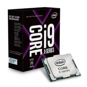 Intel Core i9-9960X 3.1Ghz (4.4GHz Turbo) 16 core, No Fan Unlocked  LGA2066 X series 9th Generation Boxed 3 Years Warranty