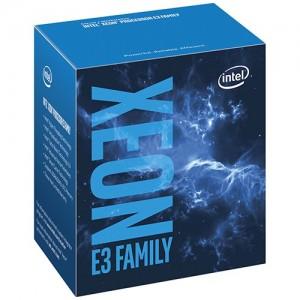 Intel E3-1225v6 Quad Core Xeon 3.3 Ghz P630 LGA1151 8M Cache