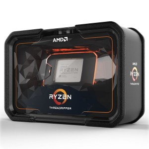 AMD Ryzen Threadripper 2990WX Processor 64MB 3GHz 32 Core 64 Thread Desktop CPU YD299XAZAFWOF