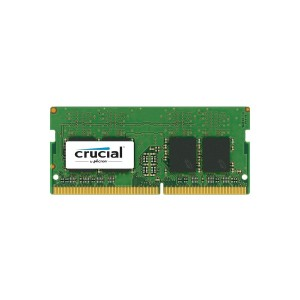 Crucial 16GB (1x 16GB) DDR4 2400MHz SO-DIMM Laptop RAM CT16G4SFD824A