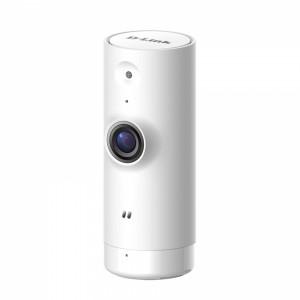 D-Link DCS-8000LH Mini HD Indoor Wi-Fi IP Camera
