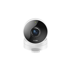 D-Link DCS-8100LH 180° HD Indoor Wi-Fi IP Smart Camera