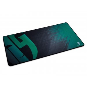 Deepcool E-Pad Large Mouse / Desk Pad 800x400x4mm Fabric Rubber, Anti-Fray, Soft and Pliable, High Strength Grip