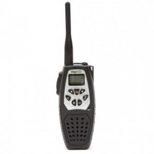 Digitalk Personal Mobile Radio SP2302AA Uhf Cb Radio 3w Up To 10km Range