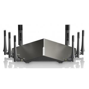D-Link DIR-895L/LE AC5300 MU-MIMO Ultra Tri-Band Wi-Fi Router - NBN Ready