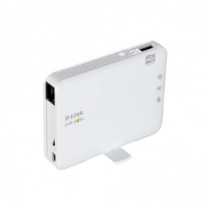 D-Link DIR-506L SharePort Go Wireless N150  pcket Cloud Router
