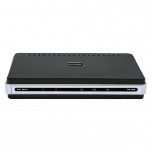 D-Link DPR-1061 3-Port Print Server