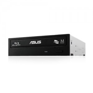 ASUS BW-16D1HT PRO/BLACK/ASUS Internal Blu-ray Writer
