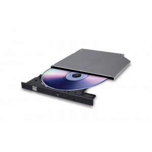 LG GUD0N SATA Ultra Slim DVD Writer DVD Disc Playback & DVD- M-DISC