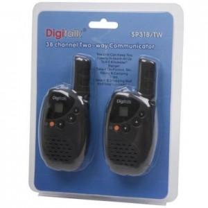 Digitalk Personal Mobile Radio - 3181 Twin Pack