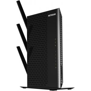 Netgear EX7000 Nighthawk Wi-Fi Range Extender AC1900 Dual Band Gigabit