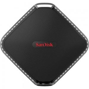 SanDisk 120GB  Extreme 500 Portable SSD SDSSDEXT-120G