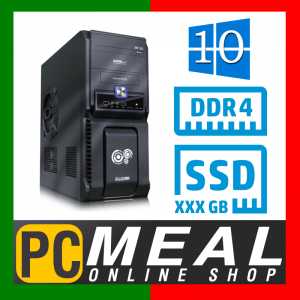 INTEL 8-Core i7 9700 Max 4.7GHz DESKTOP COMPUTER 120GB 8GB DDR4 HDMI Gaming PC