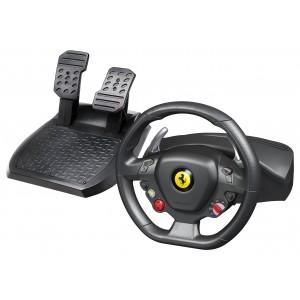 Thrustmaster Ferrari 458 Italia Racing Wheel for PC/Xbox 360 TM-2960734