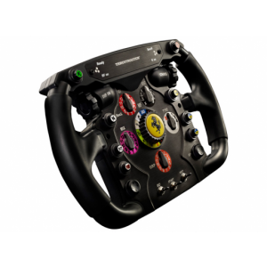 Thrustmaster Ferrari F1 Wheel Add On For T-Series Racing Wheels PC