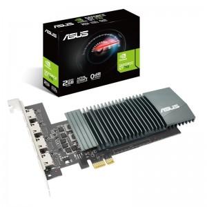 ASUS GeForce GT 710 4H SL 2GB GDDR5 4xHDMI Video Card