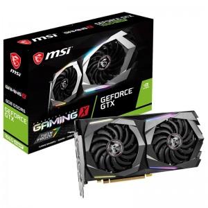 MSI GeForce GTX 1660 SUPER GAMING X 6GB HDMI DP Video Card