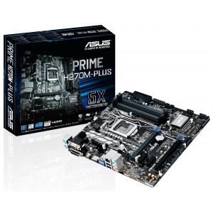 Asus Prime H270M Plus mATX Motherboard