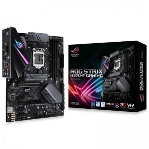 Asus ROG Strix H370-F Gaming ATX Motherboard