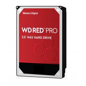 """Western Digital WD WD8003FFBX 8TB Red PRO 3.5"""" SATA3 NAS Hard Drive"""