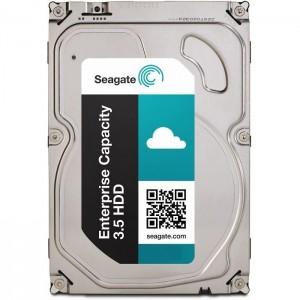 Seagate 4TB Enterprise Capacity 3.5 HDD SAS 12Gb/s ST4000NM0034
