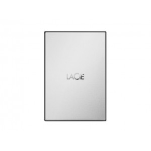 Seagate LaCie 1TB 2.5' USB3.0 External HDD. STHY1000800. MAC compatible 2 Years Warranty (LS)