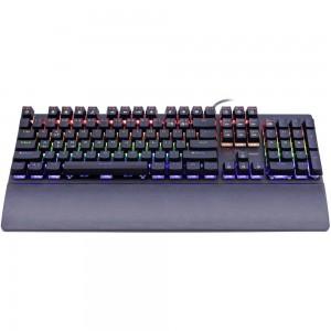 Thermaltake Tt eSPORTS Challenger Edge Pro RGB LED Gaming Keyboard TT Plunger KB-CPR-PLBRUS-01