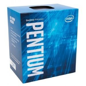 Intel Core Pentium G4560 3.5GHz Processor