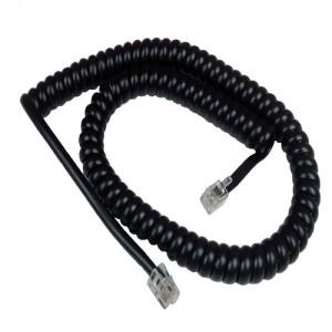 Yealink Handset Curly Cord